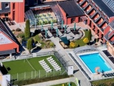 Blansko - Wellness Hotel Panorama **** - Jižní Morava